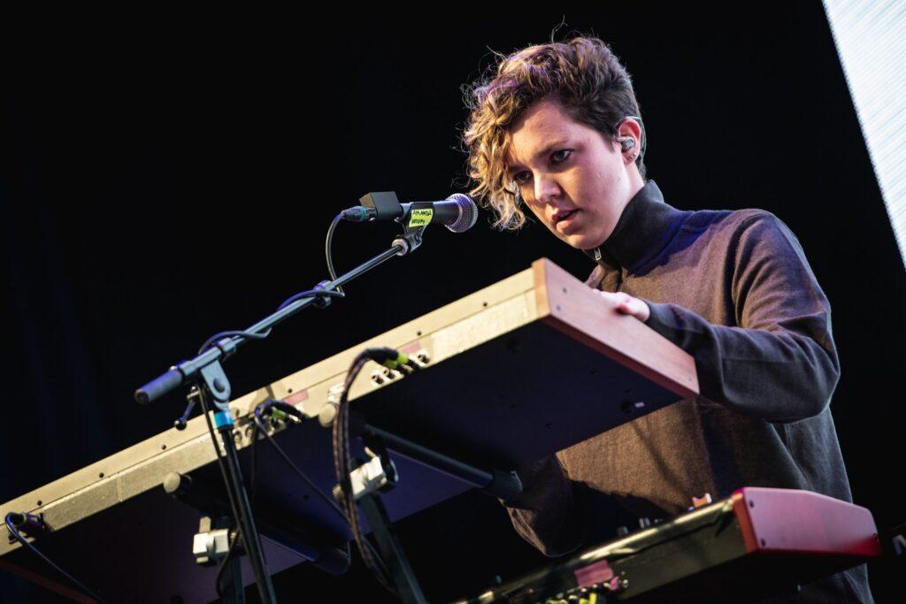 Amanda Wium_musician_keyboard